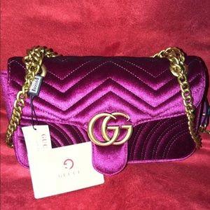 Gucci Shoulder Purse Bag